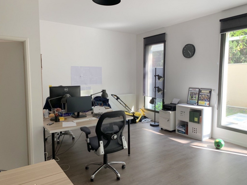 Rental office Montreuil 1 375€ HT/HC - Picture 1