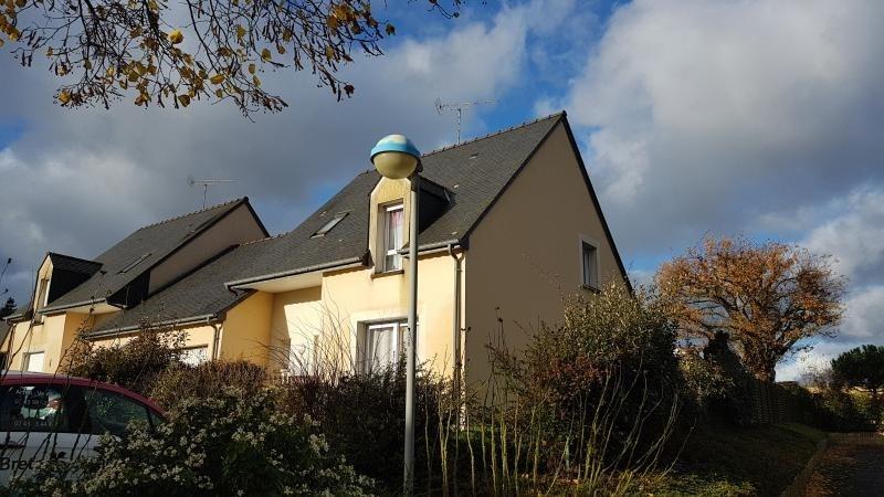 Location maison / villa Louverne 660€ CC - Photo 5