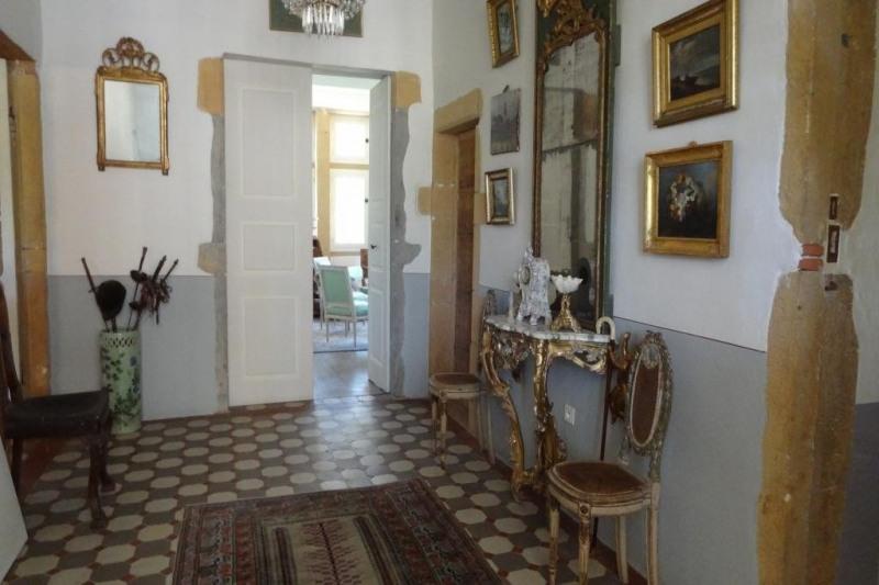 Deluxe sale house / villa Neuville sur saone 1280000€ - Picture 7
