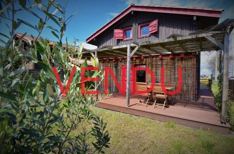 Venta  casa Gujan mestras 287000€ - Fotografía 1