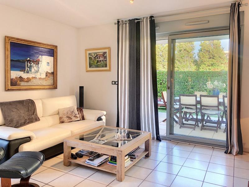Revenda residencial de prestígio apartamento Tassin-la-demi-lune 276800€ - Fotografia 2