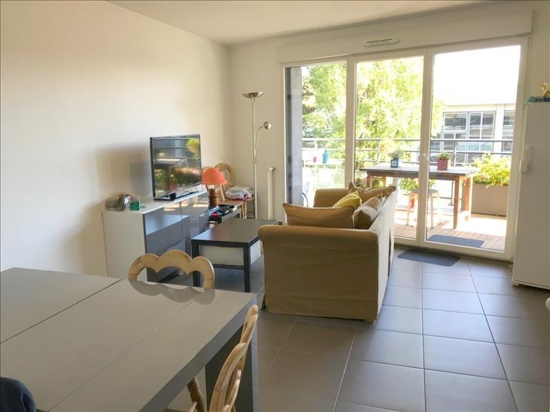 Vente appartement Caen 318000€ - Photo 5