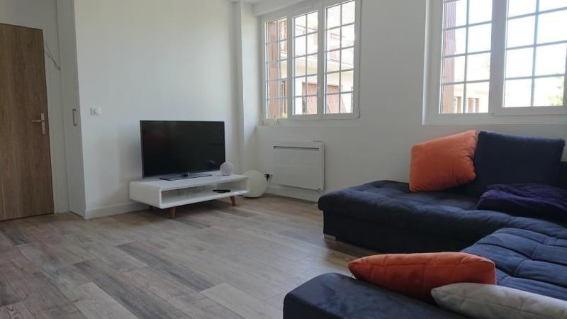 Sale apartment Bois le roi 169 000€ - Picture 2