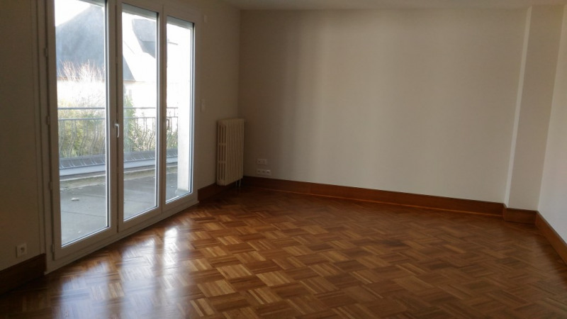 Affitto appartamento Noyal chatillon sur seiche 755€ CC - Fotografia 1