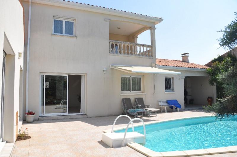 Vente maison / villa Saujon 400520€ - Photo 2