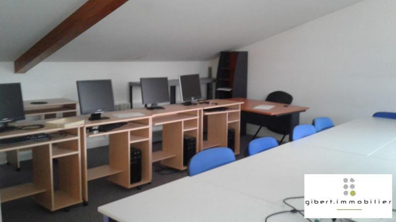Rental office Le puy en velay 2450€ HC - Picture 9