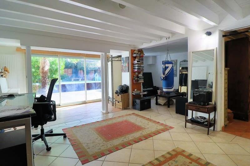 Vente de prestige maison / villa Bordeaux 824000€ - Photo 8