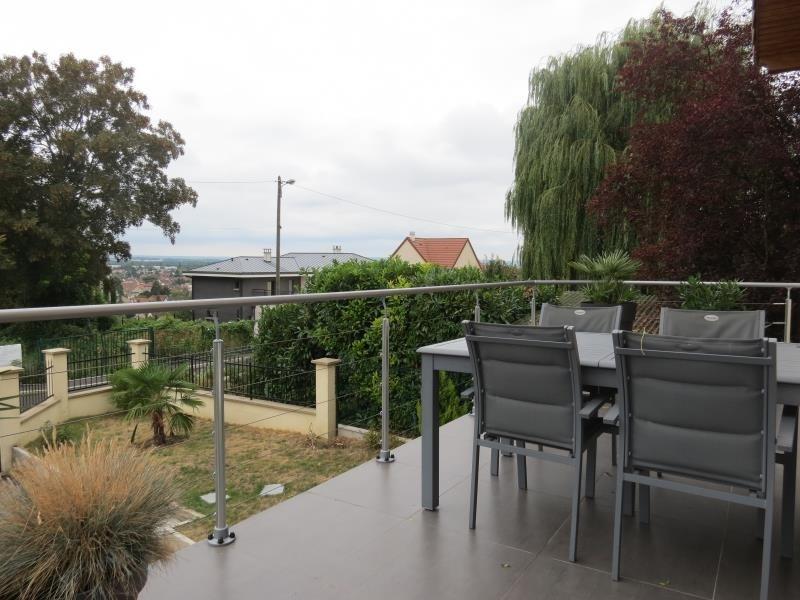 Vente maison / villa St leu la foret 588000€ - Photo 8