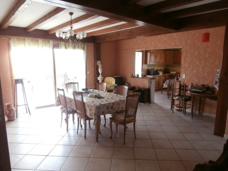 Vente maison / villa Prigonrieux 233500€ - Photo 5