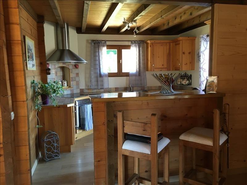 Vente maison / villa Morillon 480000€ - Photo 2