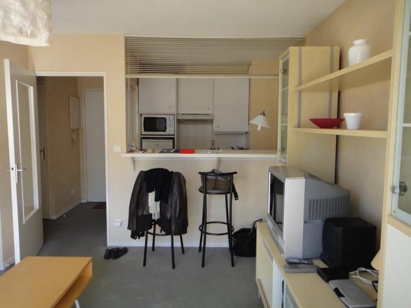 Affitto appartamento Toulouse 590€ CC - Fotografia 3