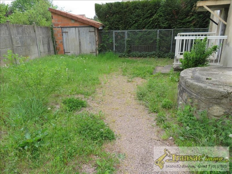 Sale building St yorre 222 600€ - Picture 9