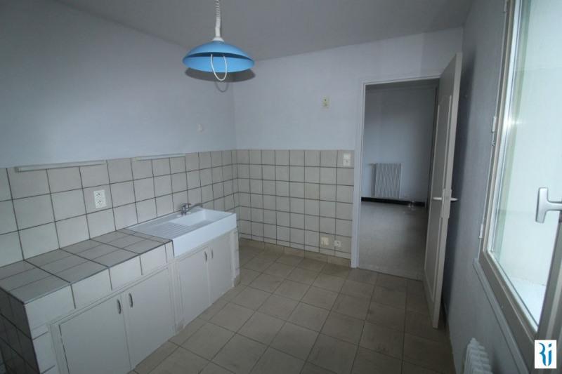 Vendita appartamento Moulineaux 56900€ - Fotografia 3