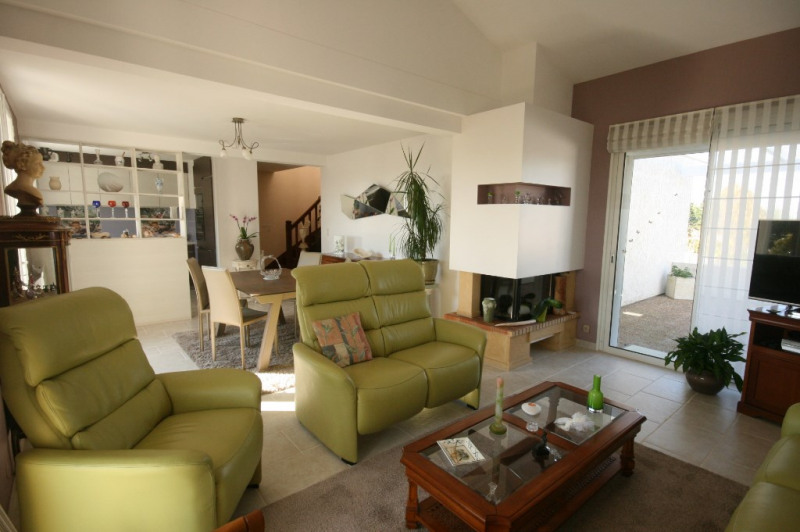 Deluxe sale house / villa Meschers sur gironde 551000€ - Picture 2