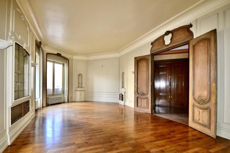 Vente de prestige appartement Lyon 6ème 1160000€ - Photo 1