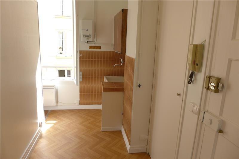 Location appartement St cloud 682€ CC - Photo 2