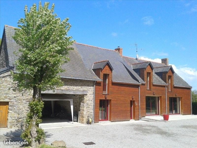 Vente maison / villa Chateaubriant 239000€ - Photo 1