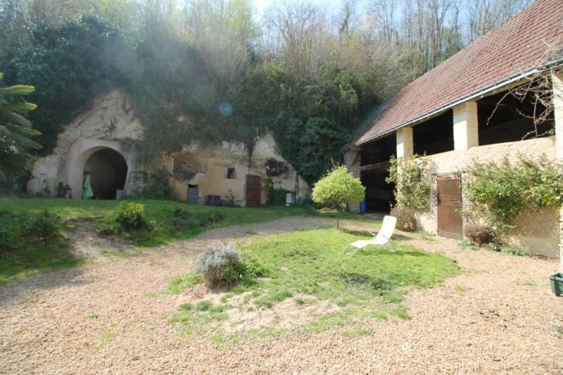 Vente maison / villa La chartre sur le loir 193500€ - Photo 4