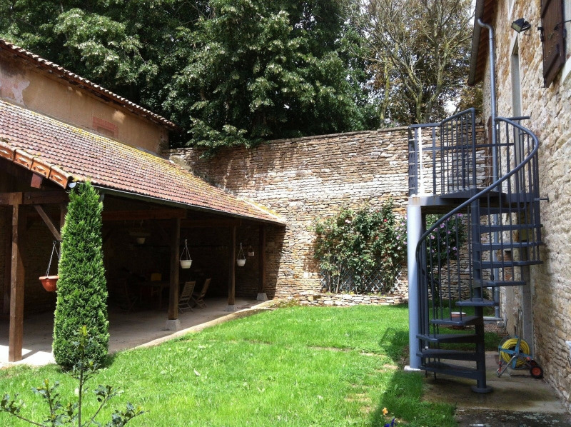 Vente maison / villa Tournus 297 000€ - Photo 7