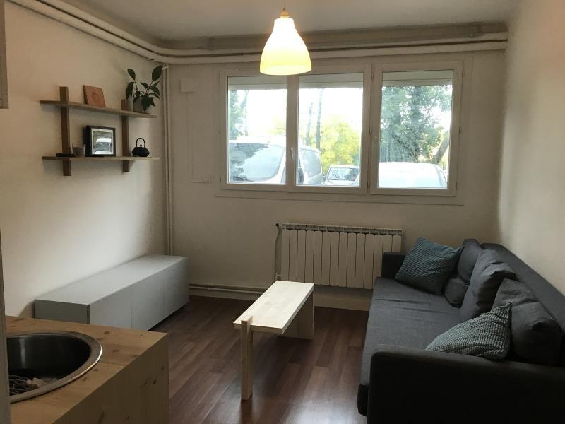 Location appartement Aix en provence 442€ CC - Photo 2