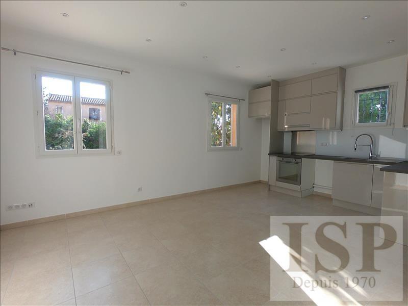 Appartement les milles - 3 pièce (s) - 46.51 m²