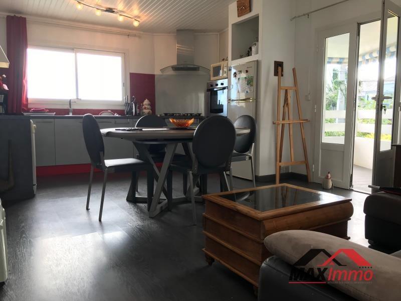 Appartement st leu - 3 pièce (s) - 70 m²