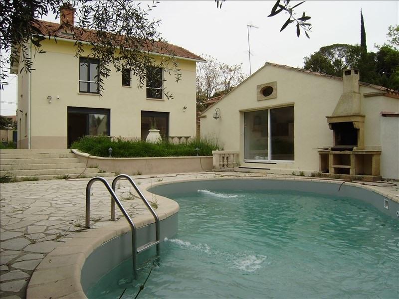 Venta de prestigio  casa Salon de provence 555000€ - Fotografía 1