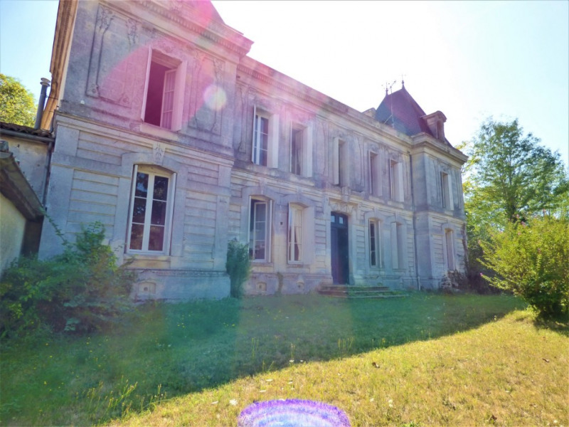 Deluxe sale house / villa Saint loubes 926 000€ - Picture 10