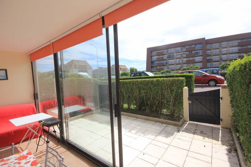 Sale apartment Villers sur mer 89 900€ - Picture 10
