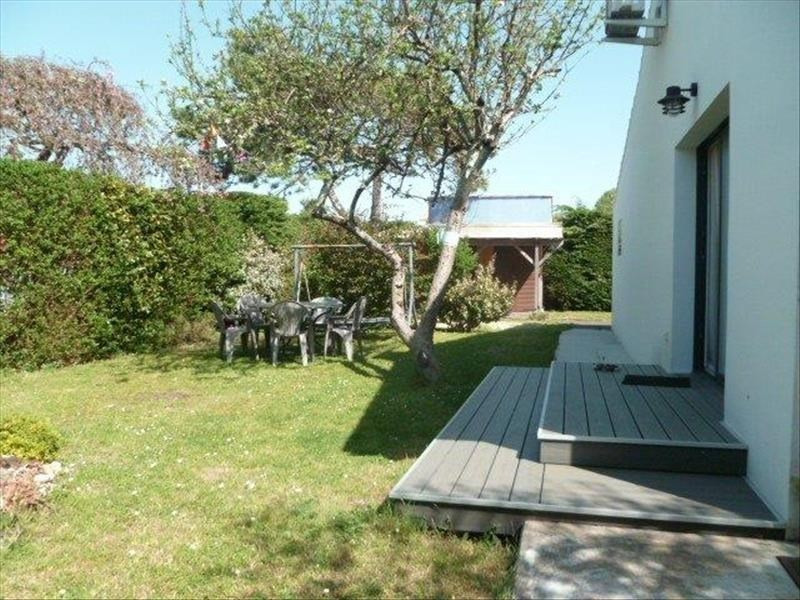 Vente maison / villa Le chateau d oleron 299440€ - Photo 12