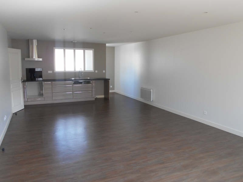Vente appartement Niort 127 000€ - Photo 1