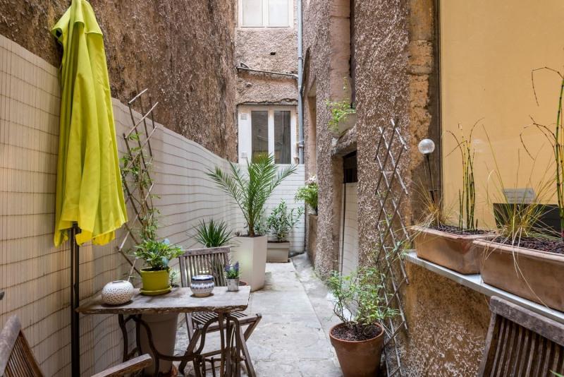 Vente de prestige loft/atelier/surface Lyon 1er 835000€ - Photo 8
