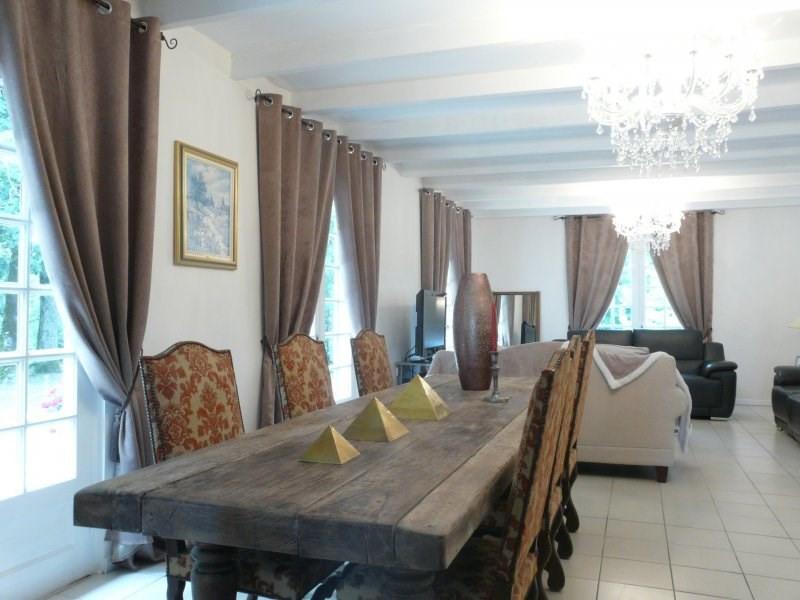 Sale house / villa Ste colombe 315000€ - Picture 6