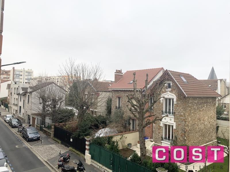 Rental apartment Asnieres sur seine 1690€ CC - Picture 1