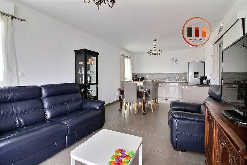 Sale apartment Vernaison 267 000€ - Picture 1