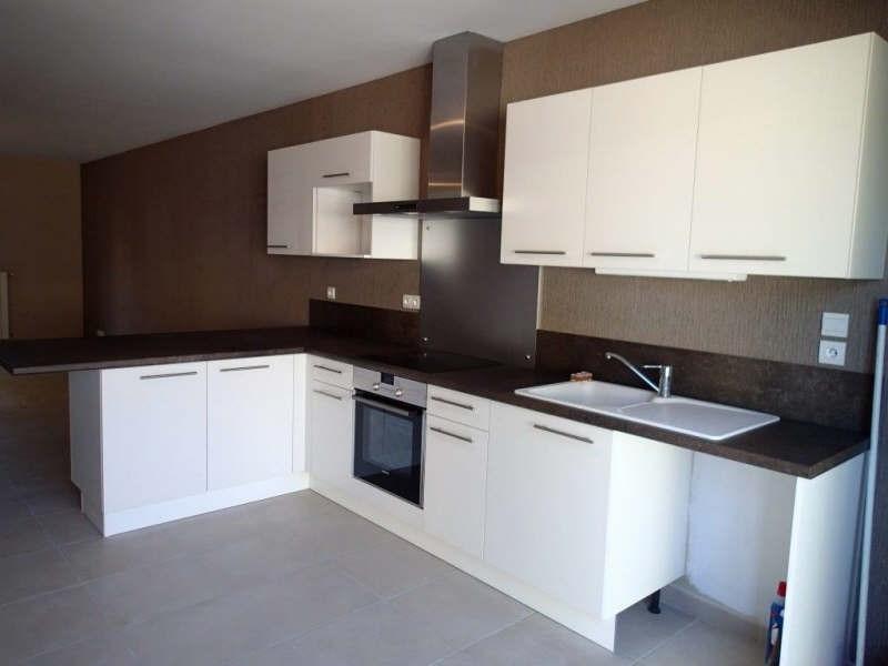 Rental house / villa Albi 1150€ CC - Picture 1