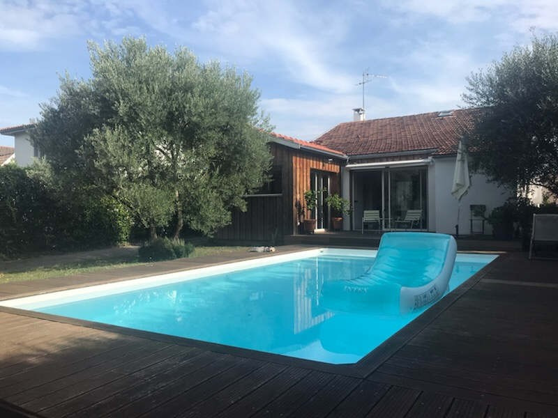 Vente de prestige maison / villa Le bouscat 1260000€ - Photo 2