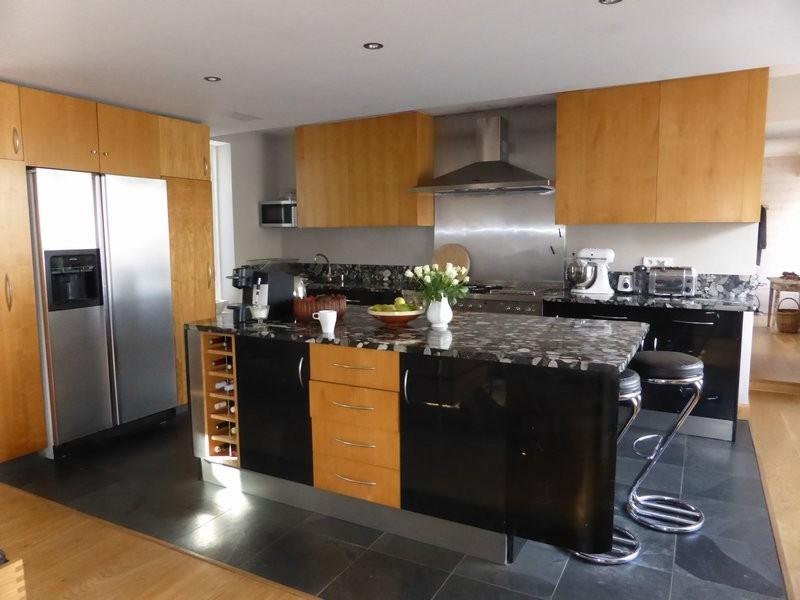 Sale house / villa Gouville sur mer 338500€ - Picture 3
