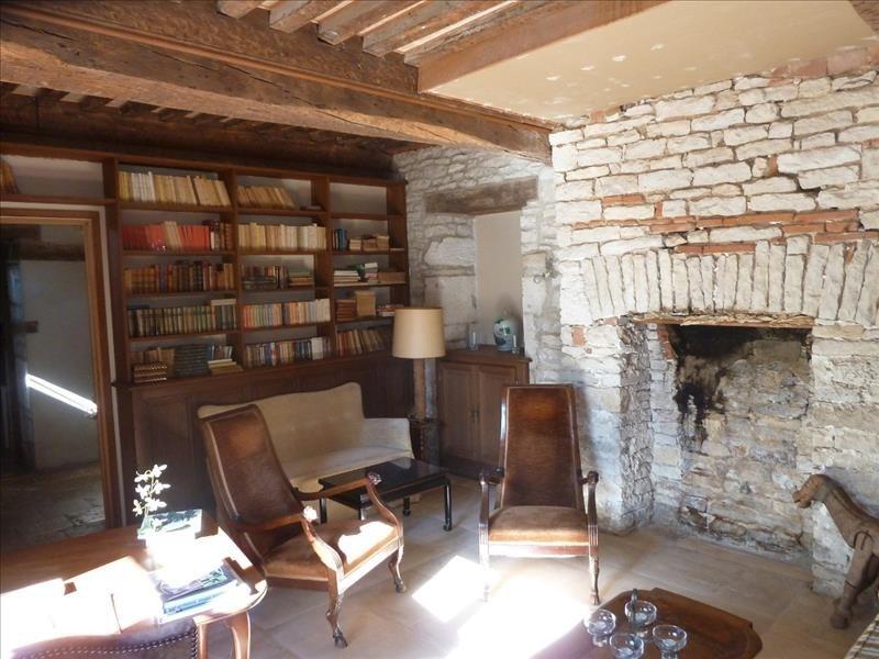 Vente maison / villa Secteur brion s/ource 118000€ - Photo 9