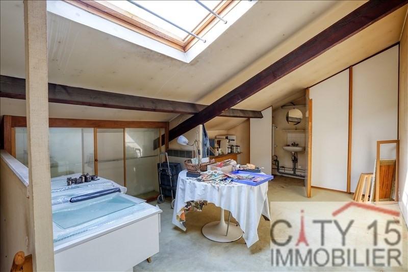 Vente de prestige appartement Paris 13ème 1144000€ - Photo 8