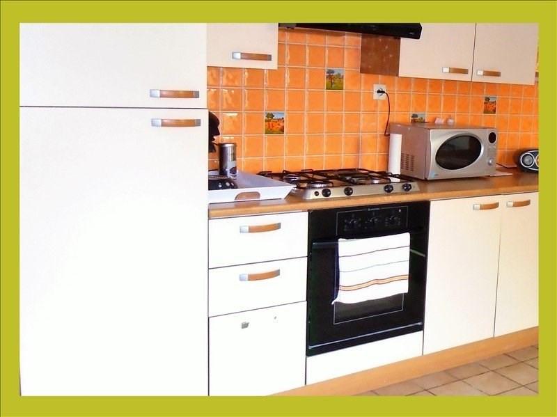 Vente maison / villa Billy berclau 97000€ - Photo 2