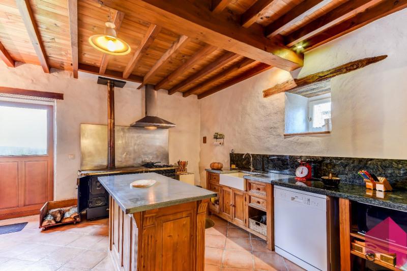 Deluxe sale house / villa Caraman 519000€ - Picture 4