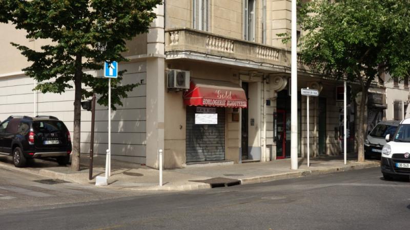 Affitto locale Toulon 470€ CC - Fotografia 1