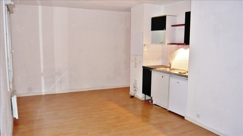 Sale apartment Pau 54 500€ - Picture 4