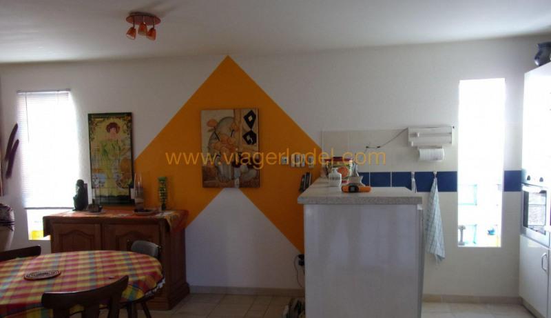 Lijfrente  huis Bizanet 60000€ - Foto 19