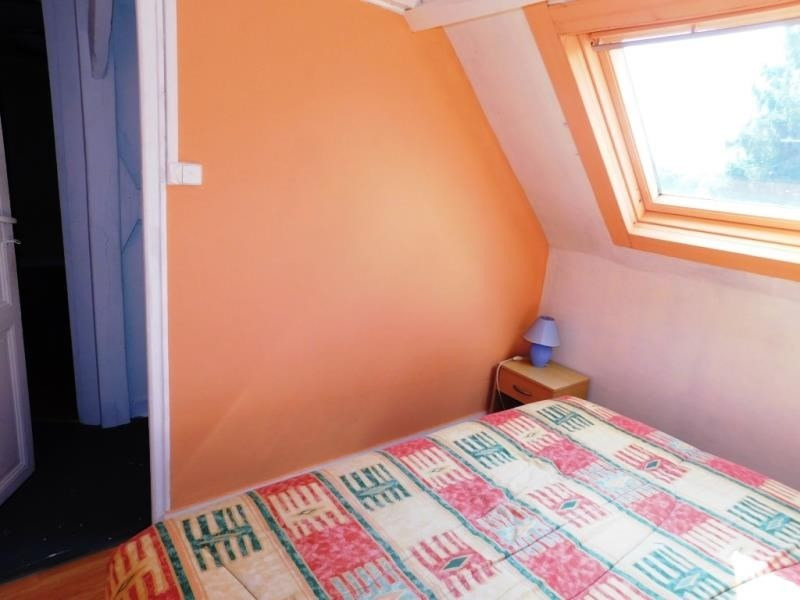 Vente maison / villa Louvigne du desert 89440€ - Photo 4