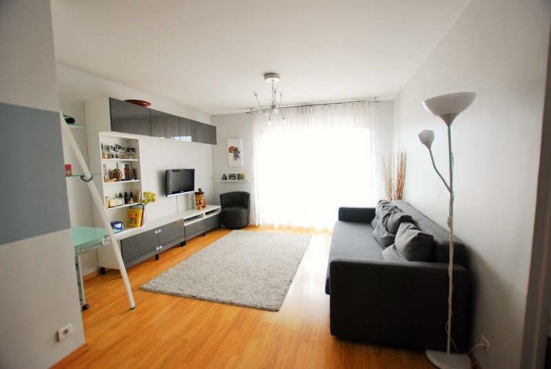 Venta  apartamento Bezons 250000€ - Fotografía 2
