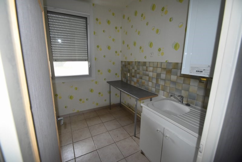 Location appartement Grandcamp maisy 440€ CC - Photo 4