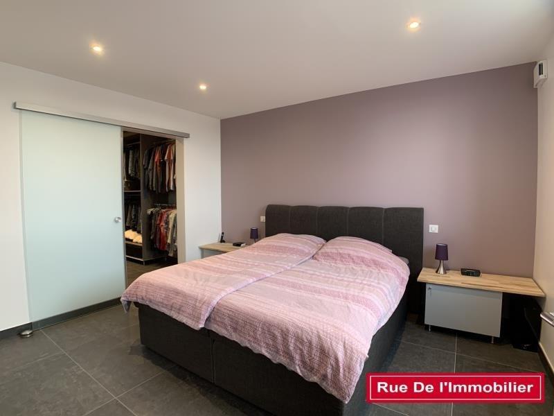Vente de prestige maison / villa Oberhoffen sur moder 505000€ - Photo 6