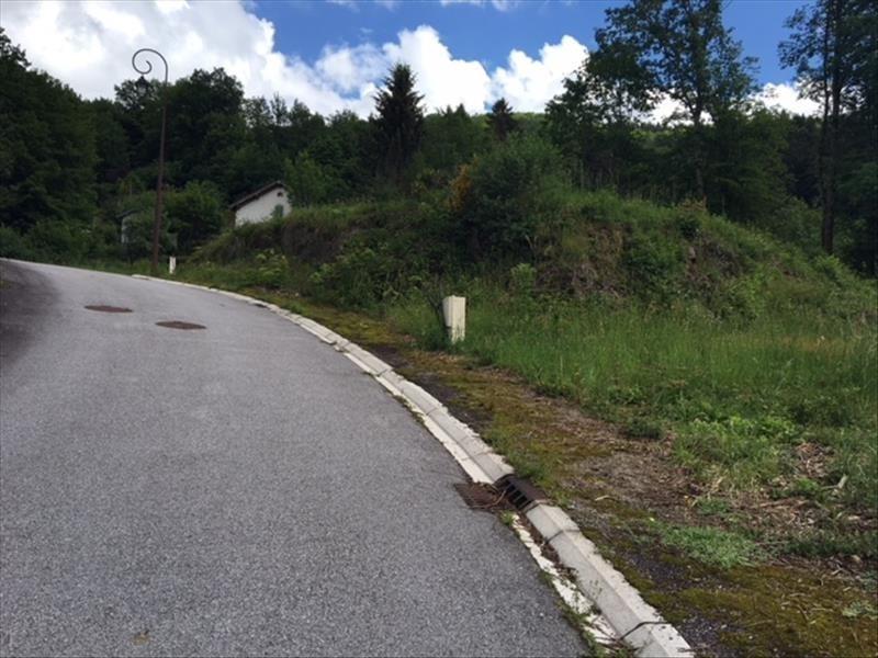 Vente terrain Saulxures sur moselotte 38900€ - Photo 4